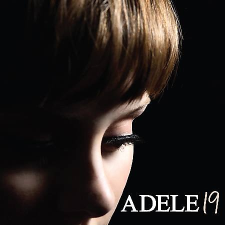 19 BY ADELE (CD)