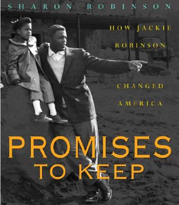 Promises to Keep By Robinson, Sharon